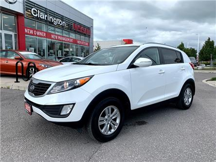 2013 Kia Sportage LX (Stk: KW215739A) in Bowmanville - Image 1 of 29