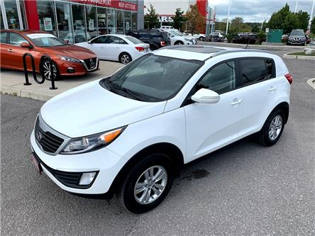 2013 Kia Sportage LX (Stk: KW215739A) in Bowmanville - Image 2 of 29