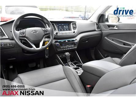 2018 Hyundai Tucson Luxury 2.0L (Stk: P4263R) in Ajax - Image 2 of 37