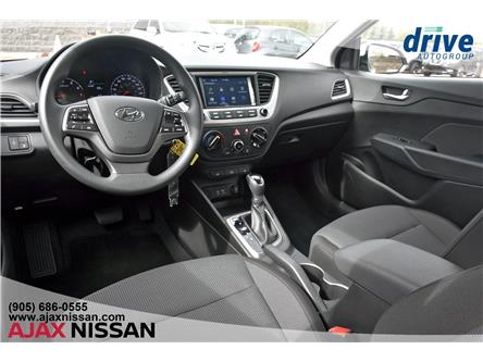 2019 Hyundai Accent Preferred (Stk: P4262R) in Ajax - Image 2 of 31