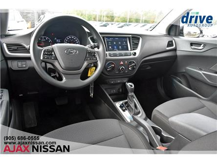 2019 Hyundai Accent Preferred (Stk: P4249R) in Ajax - Image 2 of 30