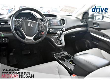 2016 Honda CR-V Touring (Stk: U1845) in Whitby - Image 2 of 36