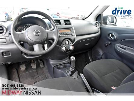 2015 Nissan Micra S (Stk: KL222482A) in Whitby - Image 2 of 24