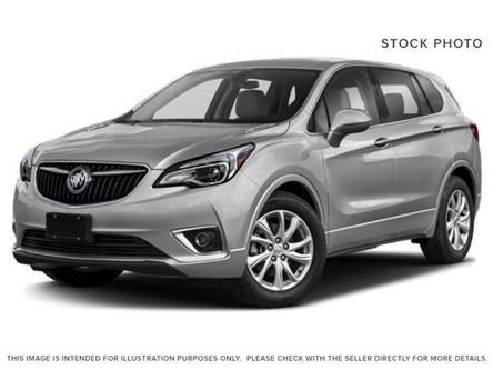 2019 Buick Envision Premium I (Stk: 208619) in Lethbridge - Image 1 of 10