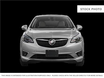 2019 Buick Envision Premium I (Stk: 208619) in Lethbridge - Image 2 of 10
