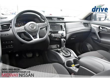 2019 Nissan Rogue SV (Stk: U1863) in Whitby - Image 2 of 34