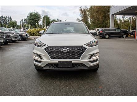 2019 Hyundai Tucson Preferred (Stk: AB0913) in Abbotsford - Image 2 of 25