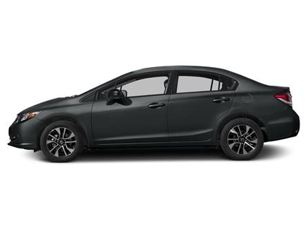 2015 Honda Civic EX (Stk: U5409A) in Woodstock - Image 2 of 10
