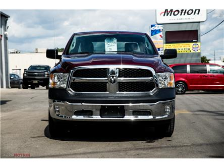 2017 RAM 1500 ST (Stk: 191096) in Chatham - Image 2 of 24