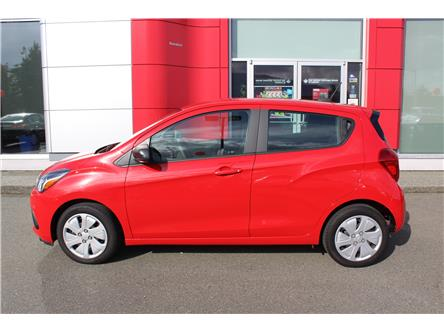 2017 Chevrolet Spark LS Manual (Stk: 9S9492A) in Nanaimo - Image 2 of 8