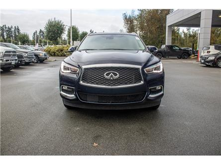 2019 Infiniti QX60 Pure (Stk: AB0914) in Abbotsford - Image 2 of 30