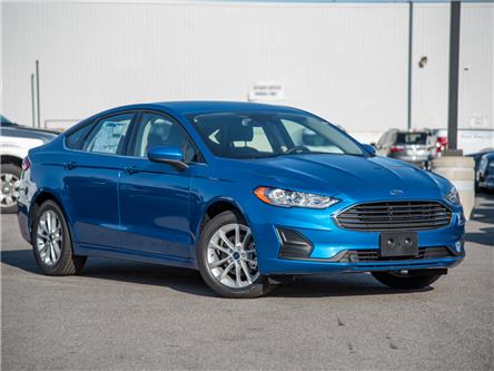 2020 Ford Fusion SE (Stk: 20FU008) in St. Catharines - Image 1 of 24