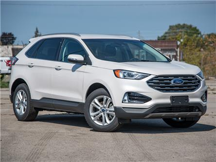 2019 Ford Edge SEL (Stk: 19ED914) in St. Catharines - Image 1 of 22