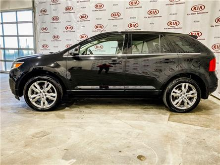 2013 Ford Edge Limited (Stk: 7321A) in Edmonton - Image 2 of 41