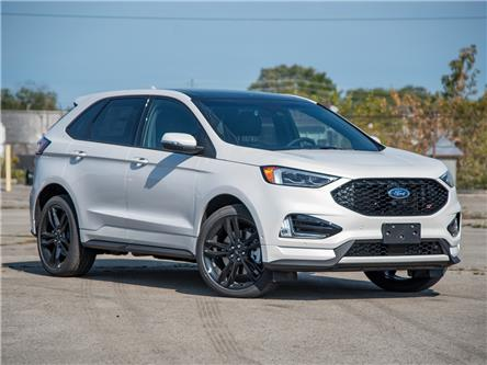 2019 Ford Edge ST (Stk: 19ED1048) in St. Catharines - Image 1 of 24