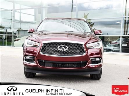 2020 Infiniti QX60 ProACTIVE (Stk: I7044) in Guelph - Image 2 of 26