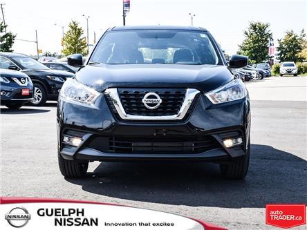 2019 Nissan Kicks SV (Stk: N20329) in Guelph - Image 2 of 24
