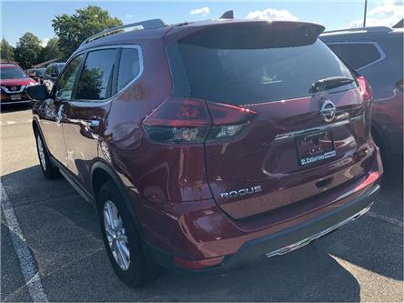 2019 Nissan Rogue  (Stk: RG19154) in St. Catharines - Image 2 of 5