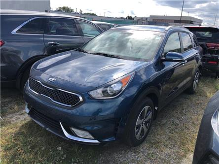 2019 Kia Niro EX (Stk: 912022) in Burlington - Image 1 of 4