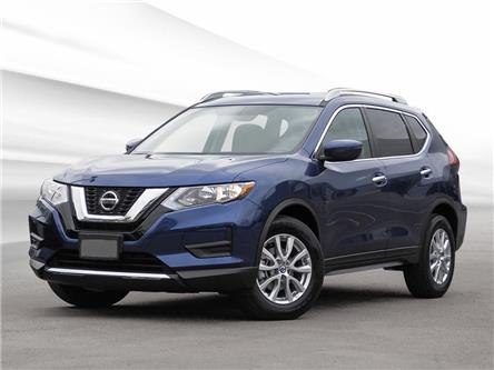 2020 Nissan Rogue SV (Stk: LC702739) in Whitby - Image 1 of 21