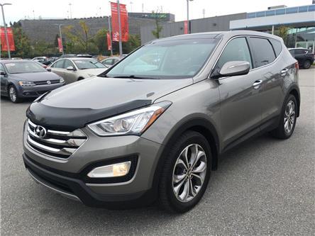 2013 Hyundai Santa Fe Sport 2.0T SE (Stk: P439151A) in Saint John - Image 1 of 39