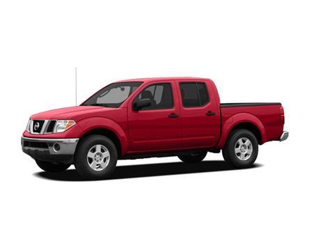 2008 Nissan Frontier  (Stk: RJ0718B) in Calgary - Image 2 of 2