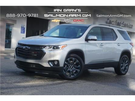 2020 Chevrolet Traverse RS (Stk: 20-005) in Salmon Arm - Image 1 of 19