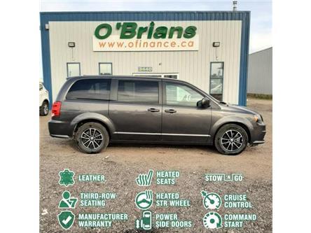 2019 Dodge Grand Caravan GT (Stk: 12843A) in Saskatoon - Image 2 of 20