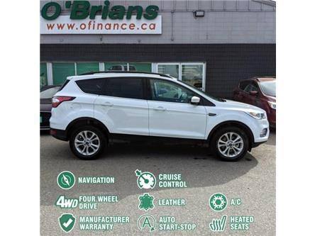 2018 Ford Escape SEL (Stk: 12882A) in Saskatoon - Image 2 of 26
