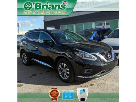 2018 Nissan Murano SV (Stk: 12883A) in Saskatoon - Image 1 of 25