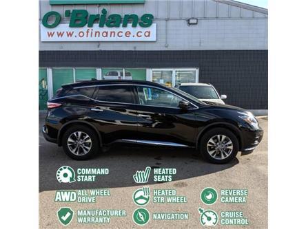 2018 Nissan Murano SV (Stk: 12883A) in Saskatoon - Image 2 of 25
