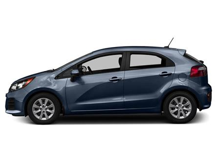 2016 Kia Rio  (Stk: 375NBA) in Barrie - Image 2 of 10