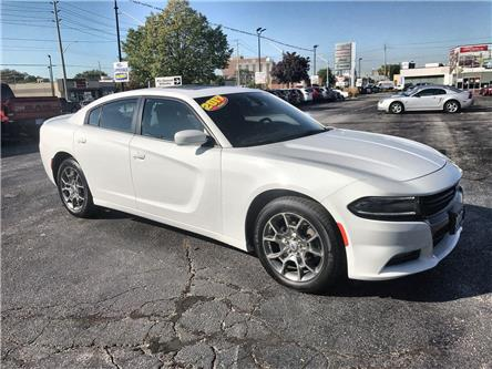2017 Dodge Charger SXT (Stk: 44942A) in Windsor - Image 1 of 14
