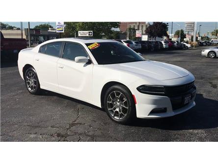 2017 Dodge Charger SXT (Stk: 44942A) in Windsor - Image 2 of 14