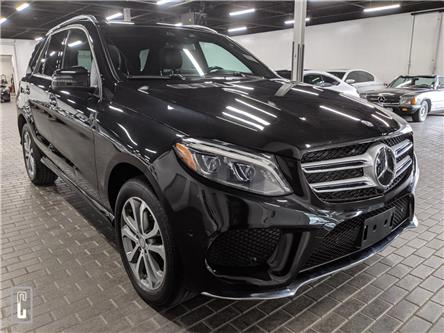2016 Mercedes-Benz GLE-Class Base (Stk: 5027) in Oakville - Image 1 of 24