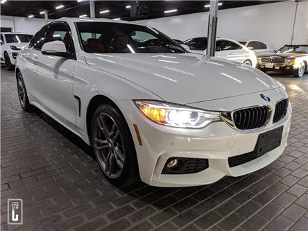 2017 BMW 430i xDrive (Stk: 5041) in Oakville - Image 1 of 21