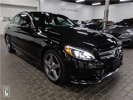 2018 Mercedes-Benz C-Class Base (Stk: 5043) in Oakville - Image 1 of 23