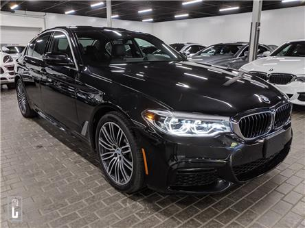 2019 BMW 530i xDrive (Stk: 5060) in Oakville - Image 1 of 25