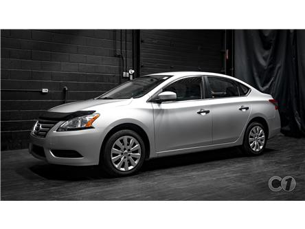 2015 Nissan Sentra 1.8 S (Stk: CT19-416) in Kingston - Image 2 of 35