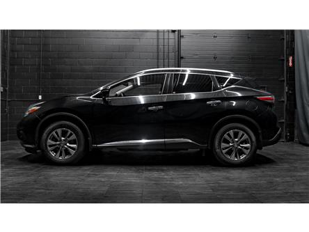 2015 Nissan Murano SL (Stk: CB19-389) in Kingston - Image 1 of 35