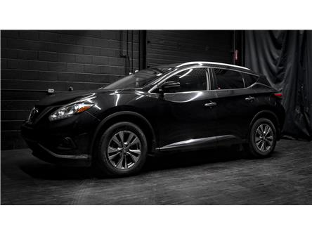 2015 Nissan Murano SL (Stk: CB19-389) in Kingston - Image 2 of 35