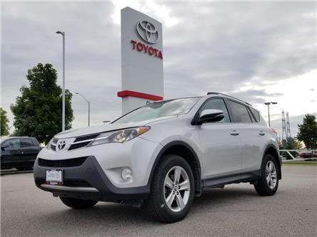 2015 Toyota RAV4  (Stk: 19564A) in Bowmanville - Image 1 of 23