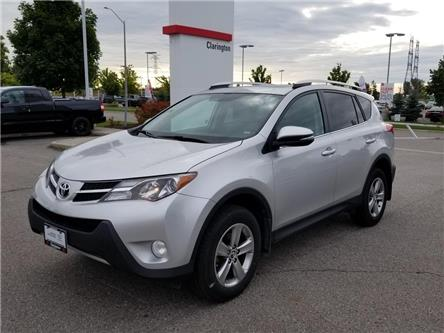 2015 Toyota RAV4  (Stk: 19564A) in Bowmanville - Image 2 of 23