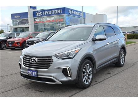 2019 Hyundai Santa Fe XL  (Stk: 296744) in Milton - Image 1 of 20