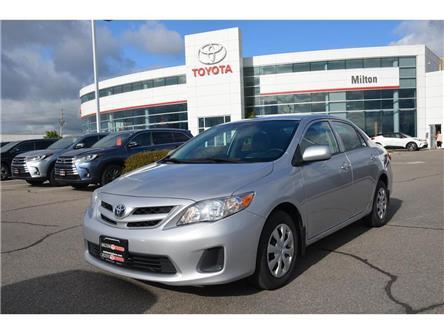 2011 Toyota Corolla  (Stk: 744053) in Milton - Image 1 of 19
