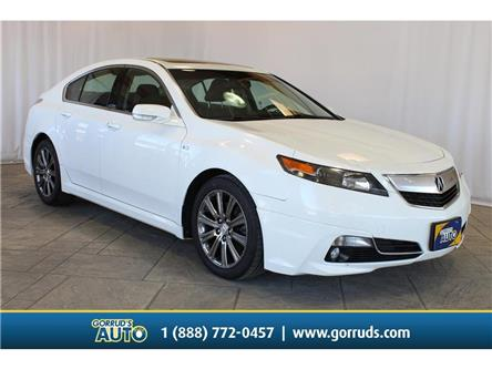 2014 Acura TL A-Spec (Stk: 800049) in Milton - Image 1 of 47