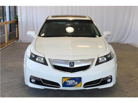 2014 Acura TL A-Spec (Stk: 800049) in Milton - Image 2 of 47