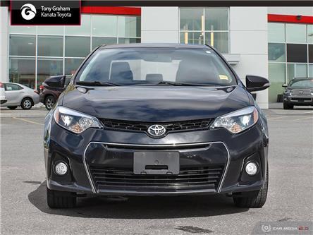 2015 Toyota Corolla S (Stk: M2721) in Ottawa - Image 2 of 29