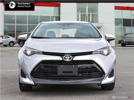 2019 Toyota Corolla LE (Stk: B2885) in Ottawa - Image 2 of 29