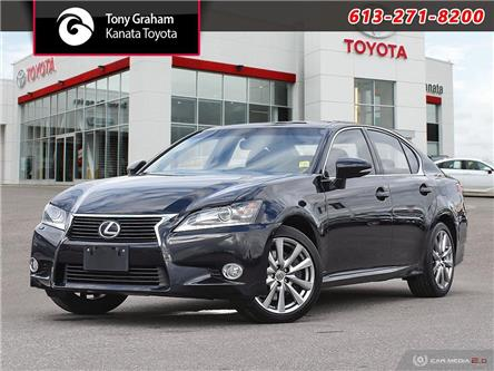 2015 Lexus GS 350 Base (Stk: 89820A) in Ottawa - Image 1 of 29